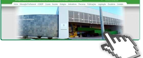 Escolas Estaduais de Educação Profissional no Ceará