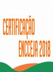 Certificação do Encceja será obtida nos Centros de Educação de Jovens e Adultos