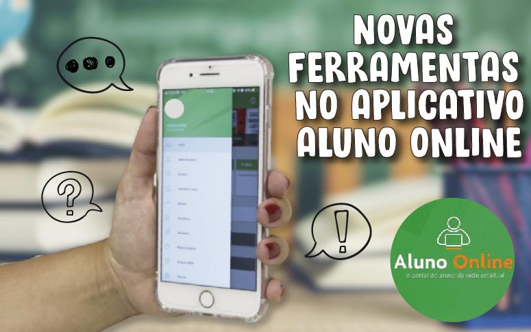 Seduc disponibiliza aplicativo para auxiliar pais no acompanhamento escolar dos filhos