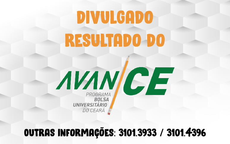 AvanCE: divulgado resultado final dos aptos e resultado preliminar dos classificados