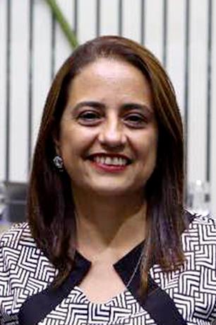 Secretária Executiva de Planejamento e Gestão Interna - Secretaria da  Educação